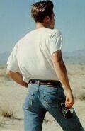 Brad Pitt Levis commercial-06