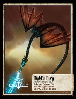 Night's Fury