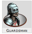 CutScene Guadsman L