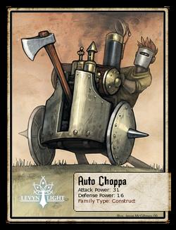 Auto Choppa