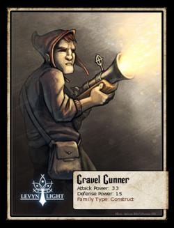Gravel Gunner