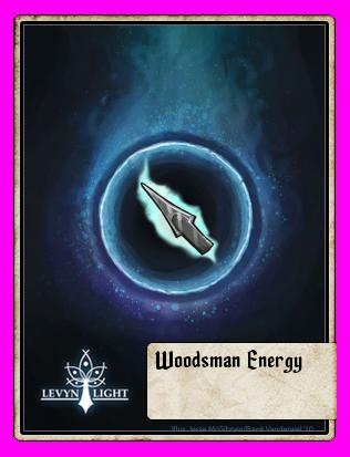 Woodsman Energy