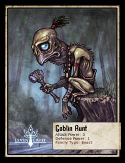 Goblin Runt
