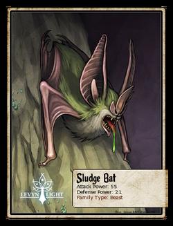 Sludge Bat