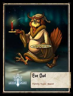 Eve Owl