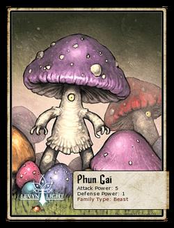 Phun Gai
