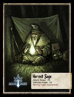 Hermit Sage