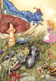936-009~Alice-in-Wonderland-Posters