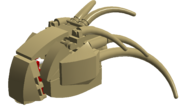 WormBossHead