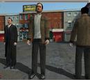 Новые модели людей для Mafia