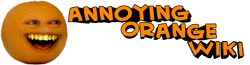 File:Annoying Orange Wiki-wordmark.png