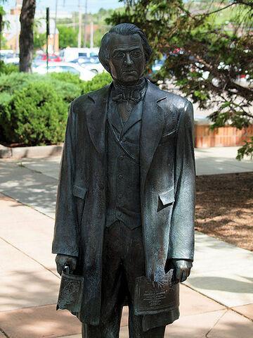 File:Andrew Johnson - 17th President.jpg