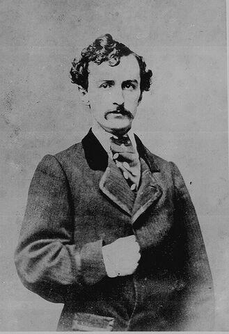 File:John Wilkes Booth.jpg