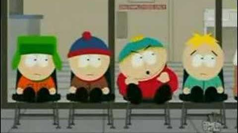 South park youtube episode