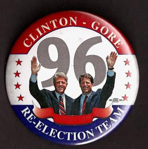 a discussion on the 1996 presidential debate October 9, 1996 debate transcript october 9, 1996 the gore-kemp vice presidential debate lehrer: good evening from the mahaffey theater at.