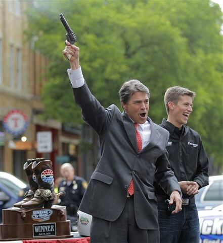 File:Rick Perry and a Gun.jpg