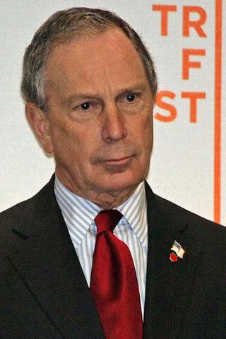 File:Mayor Michael Bloomberg.jpg