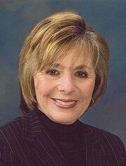 Senator Barbara Boxer (2007)