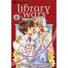 File:Library wars vol 8.jpg