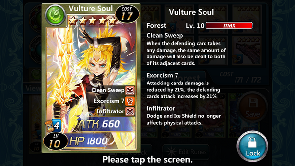 Vulture Soul 10
