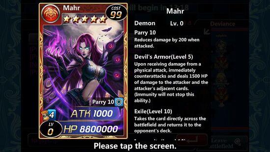 Mahr 0