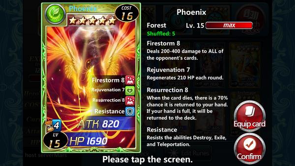Phoenix 15