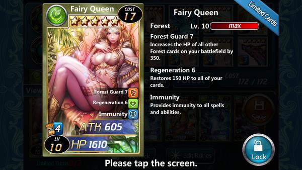 Fairy Queen 10