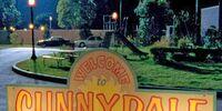 Sunnydale, California