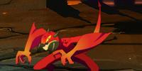 Fire Minion