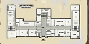Blackwell Building Map