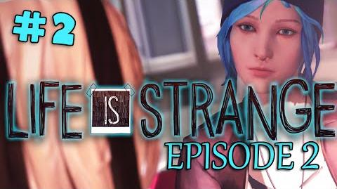 LIFE IS STRANGE Out of Time ( 2) Two Whales Diner