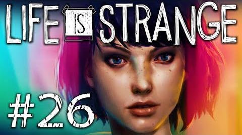 Life is Strange Episode 5 ( 26) - Dark Room