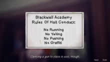 Note2-blackwellhall-rules