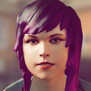 PSN Avatar Alyssa