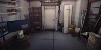 Custodial Room
