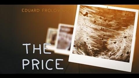 "Eduard Frolov EFG - The Price (""Life Is Strange"" Tribute) instrumental"