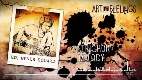 Eduard Frolov EFG - Petrichor Melody (Life Is Strange inspired music)