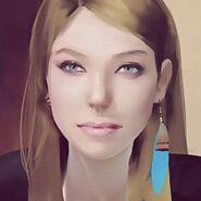 PSN Avatar Rachel