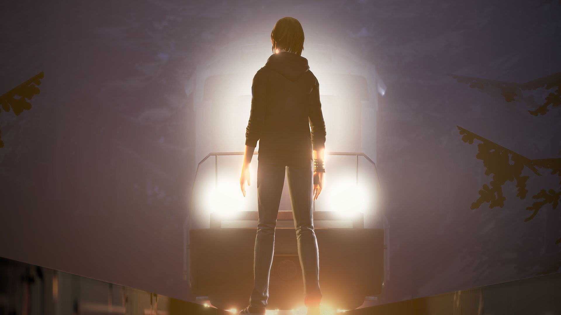Life is strange before the storm screenshot 5