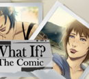 What If (Comic)