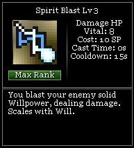 SpiritBlast