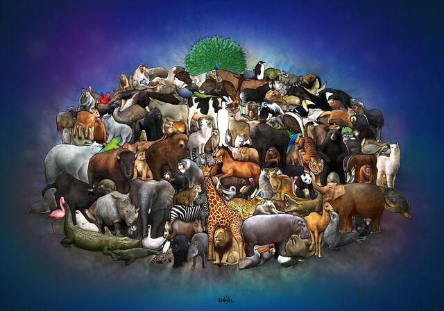 File:Interlocking animals by bobbybobby85-d5ejwx8.jpg