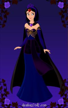 Nightmare Queen5