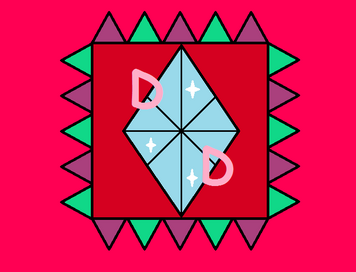 Diamond Detectives Logo