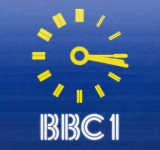 Clock 1981