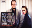 Ashes to Ashes: Series 3 Original Soundtrack