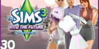 The Sims 3 Into the Future LP