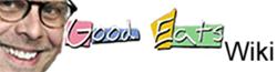 Good Eats Wordmark