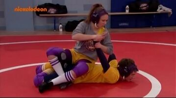 Wrestling with Boys 2