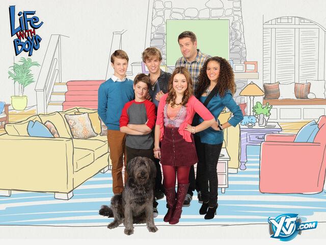 File:2Life With Boys Season 2.jpg